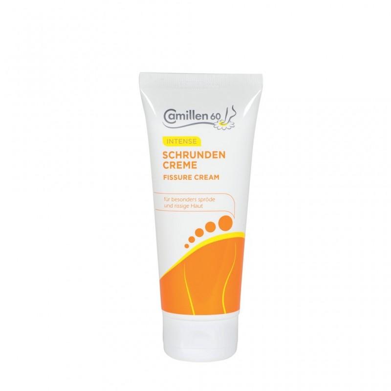Crème anti-gerçures