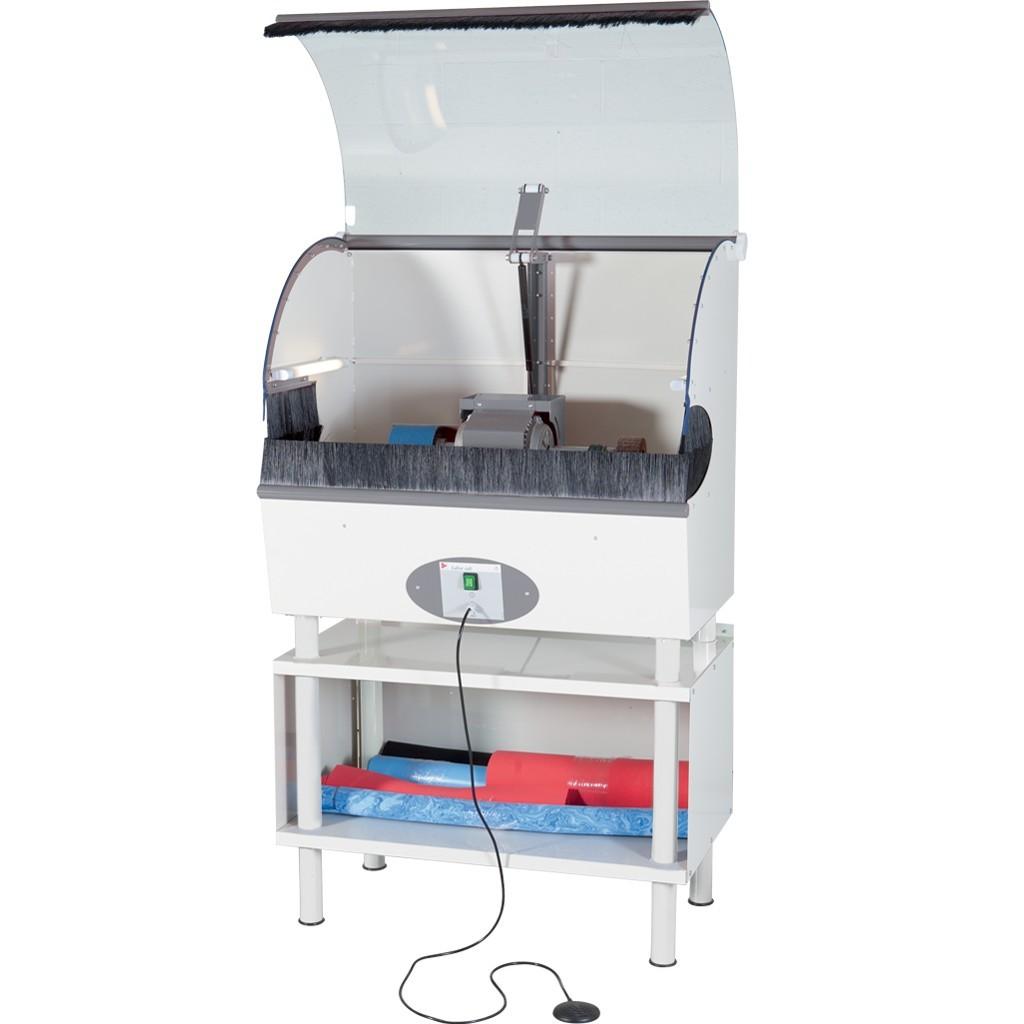 banc de pon age labo cab salembier p dicurie podologie. Black Bedroom Furniture Sets. Home Design Ideas