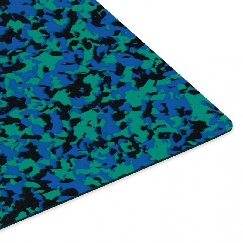Pedimouss 1 mm multicolore