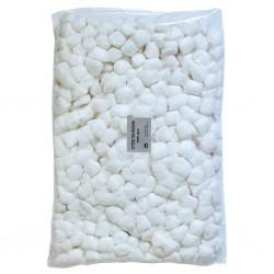 Coton hydrophile 700 boules