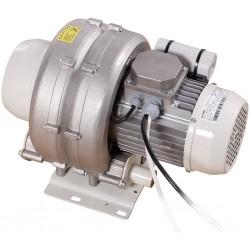 Kit d'aspiration double turbine
