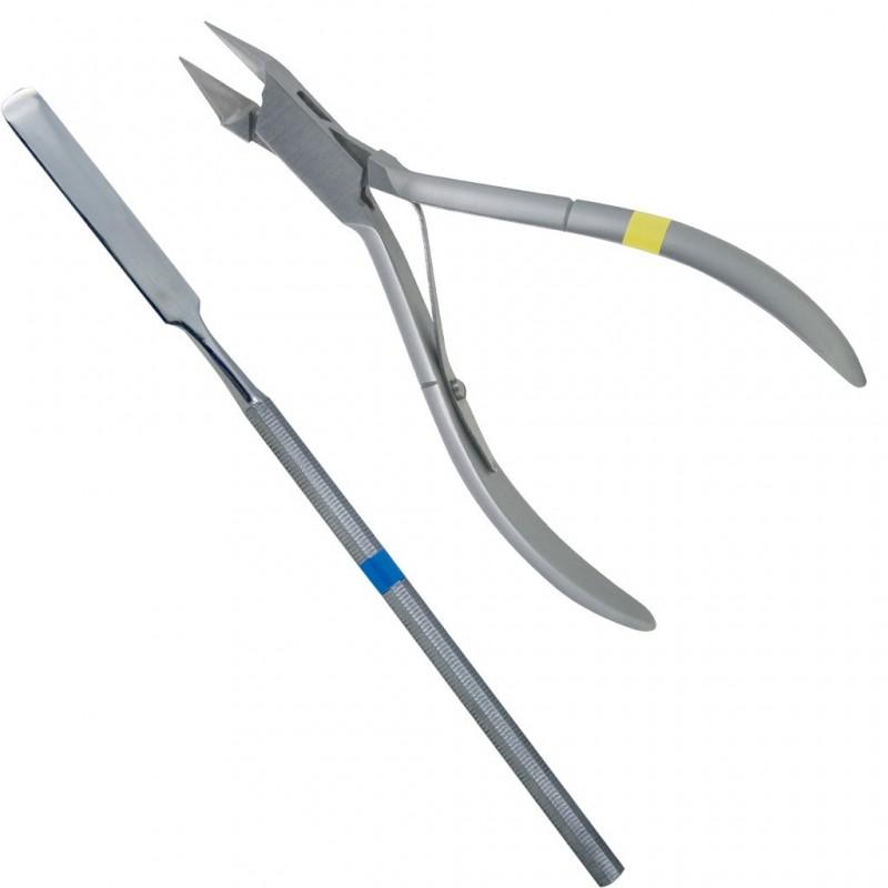 Strip d'identification pour instruments