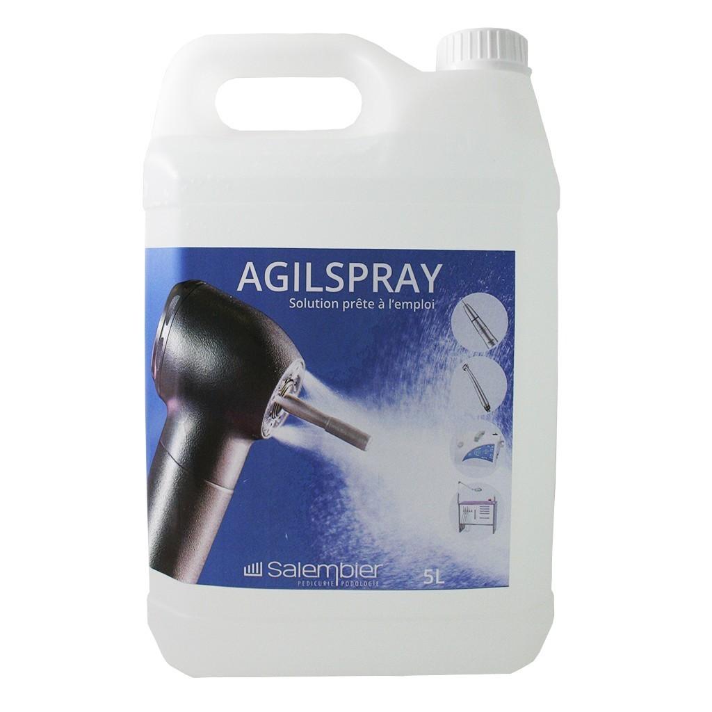 Agilspray