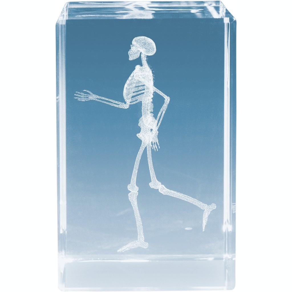 """Presse-papier """"Squelette"""""""