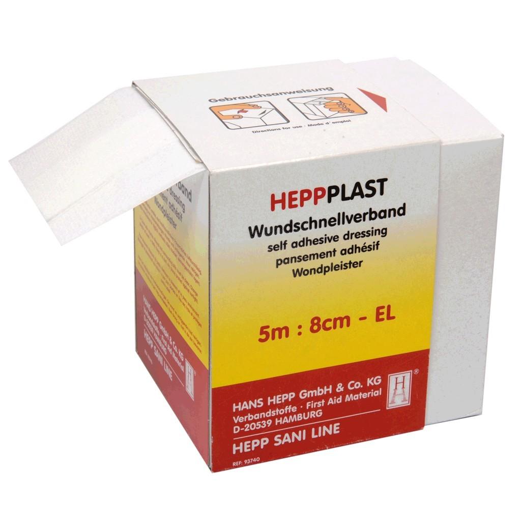 Hepp-plast