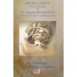 Le podologue et le malade Alzheimer