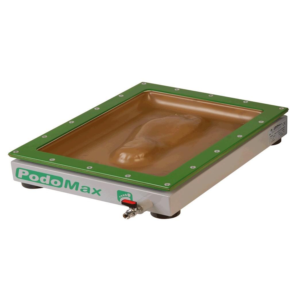 Mat riel de thermoformage salembier p dicurie podologie for Pompe chauffante