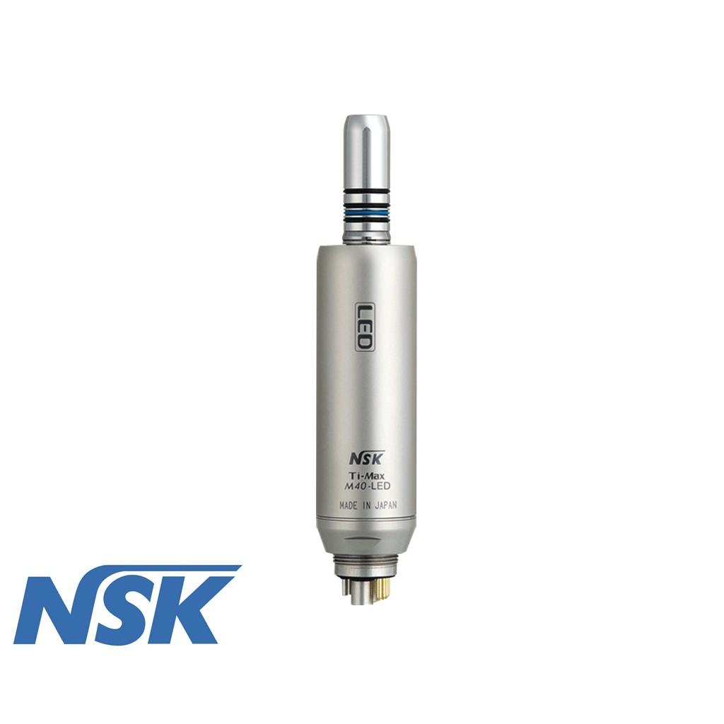 Micromoteur NSK M40 LED