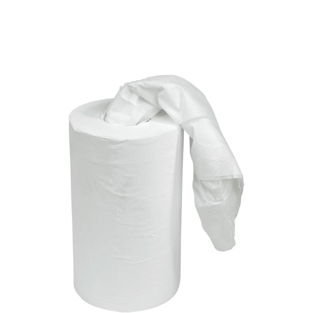 Bobines essuie-mains 200 formats gaufrés