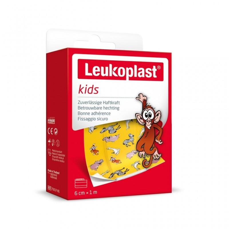 Leukoplast Kids Bande à découper