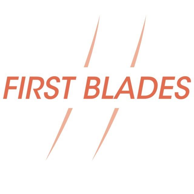 First Blades
